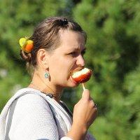 Приятного аппетита! :: Tatiana Markova