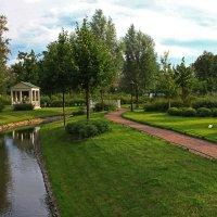 Польский сад. :: Александр Лейкум