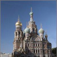 Собор *** Cathedral :: Александр Борисов