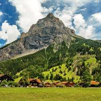 The Alps 2014-Switzerland-Kandersteg 8 :: Arturs Ancans