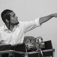 За пультом-3«Израиль, всё о религии...» :: Shmual Hava Retro