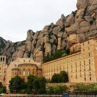 Монастырь Монтсеррат :: Никита Иванов