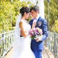 Свадебное :: Любовь Шерстнева