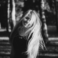 Счастье :: Dasha Volkova