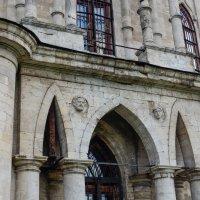 Баженовская церковь 1789г в с.Быково :: Елена Решетникова