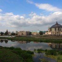Тульский городской пейзаж :: Сергей Михальченко