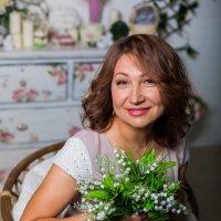 Валентина :: Валерия Стригунова
