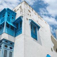 Сиди бу Саид Тунис :: Ирина Корнеева