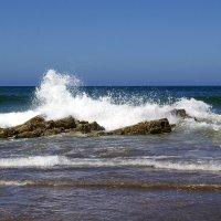 Дыхание океана :: Светлана marokkanka