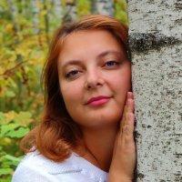 В лесу :: Роман Царев