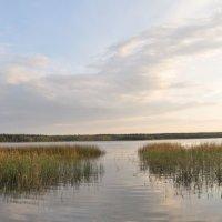 Панорама Селигера :: MaksimKa -