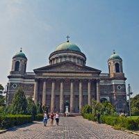 Basilika in Estergom :: Roman Ilnytskyi