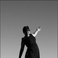 девочка на шаре - 2 :: наташа савельева
