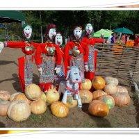 Бурановские бабушки (Рыжий фестиваль) :: muh5257