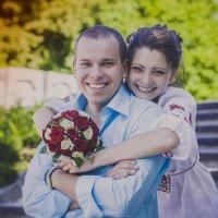 Веселе весілля! :: Iryna Crishtal