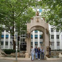 Триумфальная арка :: Olga
