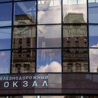 Минские ворота :: Oleg Kabanov