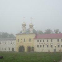 Церковь Вознесения Господня :: Сергей Кочнев