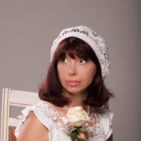 Романтическое :: анна Стогова