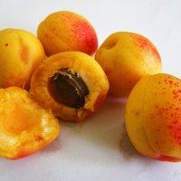 Просто абрикосы :: Любовь