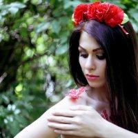 FLY :: Екатерина Видоменко