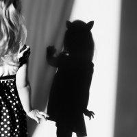 Shadow :: Татьяна Сахарова