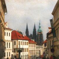 Прага. :: lady-viola2014 -