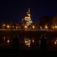 Благовещенский кафедральный собор. Харьков :: Игорь Найда