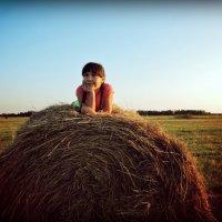 Мечтатель :: Мария Шарунова