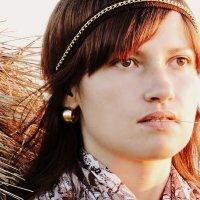 Взгляд :: Мария Шарунова