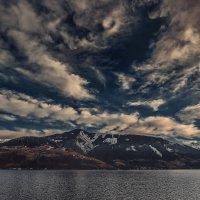 Курорт Целль ам Зее расположен на берегу Целлерского озера.Австрия. :: Александр Вивчарик