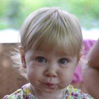 Малышка :: Анастасия Шилова