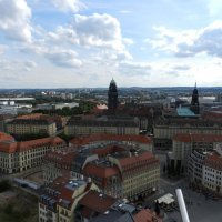 Дрезден :: Наталья Левина