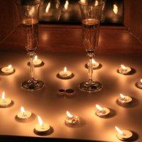 свечи :: Дмитрий Томин