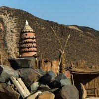 В деревне бедуинов :: Андрей Червяков