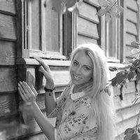 Домик в деревне)) :: Тарас Золотько