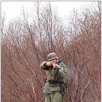 Прицельный огонь :: Кай-8 (Ярослав) Забелин