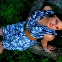 Lost :: Yura Khmelivskyi