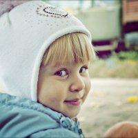 малышка :: Карина