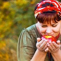 Райский плод :: Елена