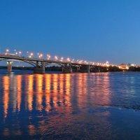Мост :: Маргарита Кретова