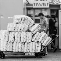 Наконец-то :: Алексей Кулебякин