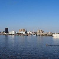 Батон Руж,столица штата Луизиана. :: Павел Бескороваев