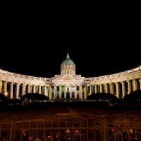 Казанский собор :: Нади Дюшес