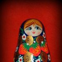 Красна девица :: Геннадий Храмцов