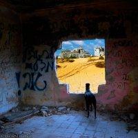 Ностальгия :: Aleks Ben Israel