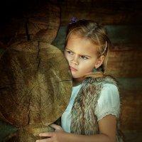 С вами больше не дружу...... :: Наташа Родионова