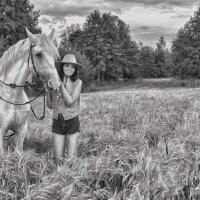 Фотосессия для девушки :: Юлия Нагибович