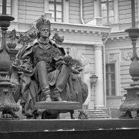император :: Владимир Иванов ( Vlad   Petrov)