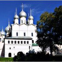 Ростовский кремль (10). :: Владимир Валов